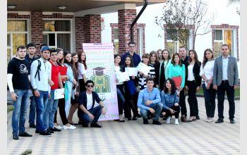 В МГТУ прошел студенческий научный форум