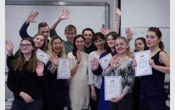 Завершилась программа обмена опытом между коллективами студенческих медиацентров