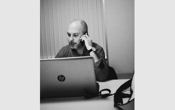 Сценарист, режиссёр-постановщик Андрей Щербинин расскажет участникам «РеПоста» о современном киноискусстве