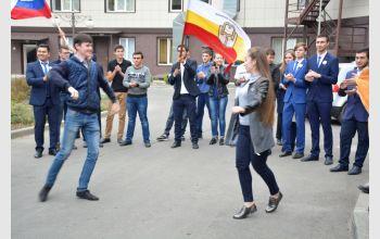 В МГТУ состоялась межрегиональная конференция «Мир Кавказу»