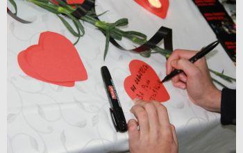 Дню памяти жертв ДТП в МГТУ