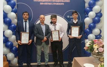 Студент МГТУ победил на Всероссийском студенческом фестивале-конкурсе «Куначество – дорога к дружбе»