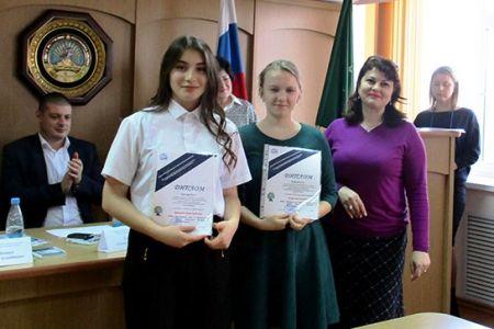 Студентки МГТУ стали победительницами Всероссийского конкурса