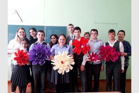Студенты МГТУ продолжают реализацию проекта «Открывая мир» для детей с ОВЗ