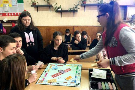 IVВсероссийская неделя финансовой грамотностив МГТУ
