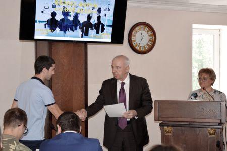В МГТУ провели бизнес-форум «Своё дело»
