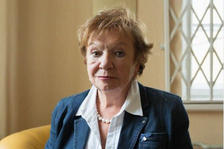 К юбилею музея имени Анны Ахматовой