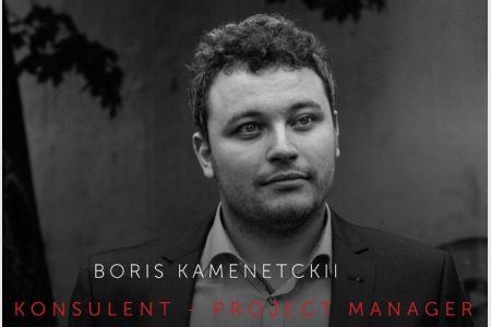 История успеха выпускника и преподавателя СПбГУТ