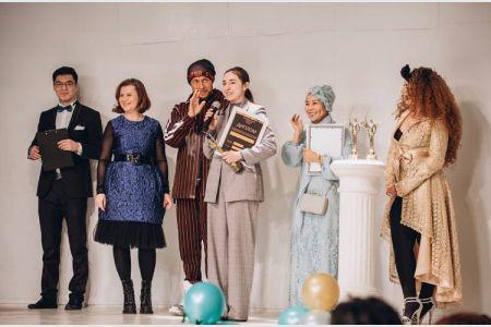 Студентка МГТУ стала лауреатом международного фестиваля моды «MIFF 2019»
