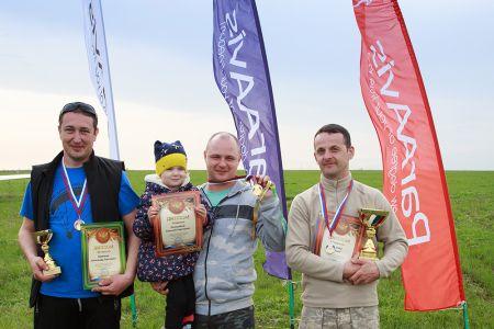Представитель  МГТУ стал победителем соревнований по спорту в сверхлегкой авиации