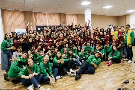Студенты МГТУ приняли участие в молодежном образовательном форуме  «ФИШТ 4.0»