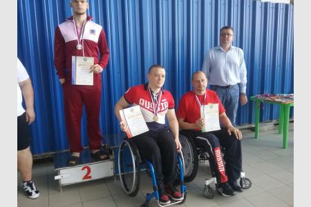 Студент Крымского федерального университета установил мировой рекорд