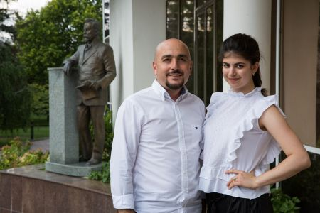 Студенты Крымского федерального университета лучше всех знают турецкий