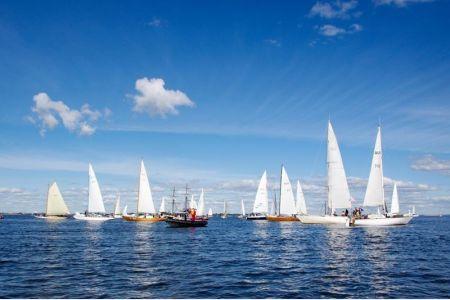 IX «Ораниенбаумский морской фестиваль»