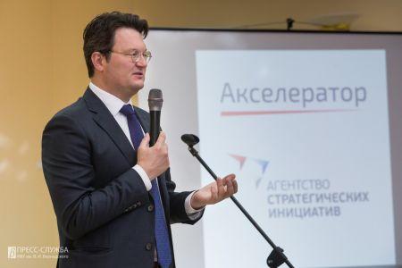 В Крымском федеральном университете стартовал акселератор АСИ