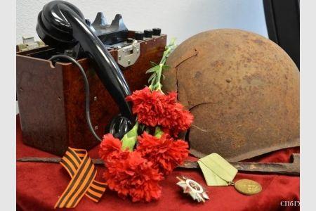 Страницы военной истории: СПбГУТ бережет память о войне и блокаде