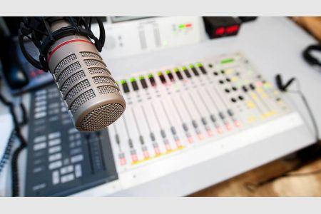 Программа обмена опытом «BonchMedia Skills: Radio»