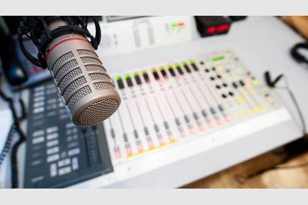 Bonch Media Skills: Radio