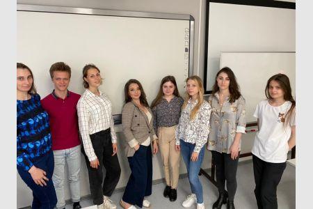 «BonchMedia Skills: Radio» — второй день программы обмена опытом в СПбГУТ