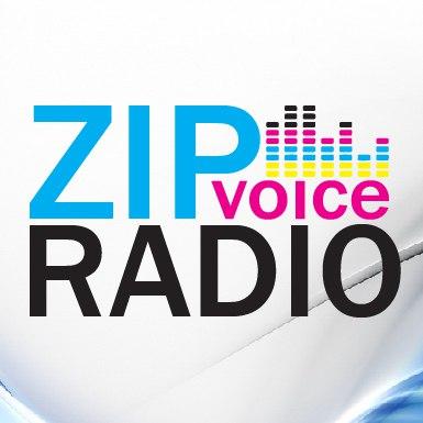 ZIP Voice В Петербурге (29.11.2017)